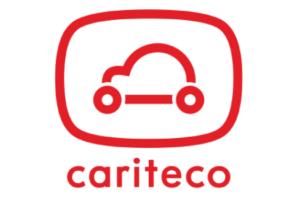 カリテコ(名鉄協商)のロゴ